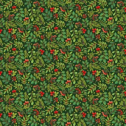 Classic Foliage - Foliage Scatter - PRE-ORDER DUE MAY