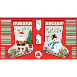 Santa Express - Santa Express Stocking