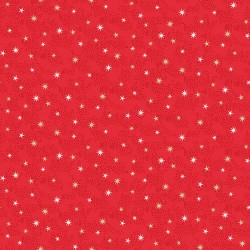 Scandi - Star Red - PRE-ORDER DUE MAY