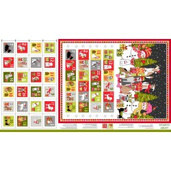 Yappy Christmas - Advent Calendar - PRE-ORDER DUE MAY