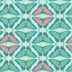 Flora and Fauna - Swallowtail Sky - PRE-ORDER DUE FEBRUARY