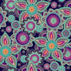 Henna - Henna Purple - PRE-ORDER DUE SEPTEMBER