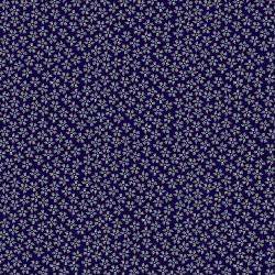 Henna - Dash Flower Purple - PRE-ORDER DUE SEPTEMBER