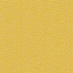 Henna - Dash Flower Yellow - PRE-ORDER DUE SEPTEMBER