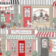 Pamper - Shop Fronts - PRE-ORDER DUE FEBRUARY