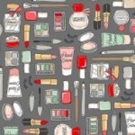 Pamper - Makeup Grey - PRE-ORDER DUE FEBRUARY