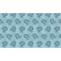 Perfect Union - Boutonniere Blue Frost - PRE-ORDER DUE JUNE