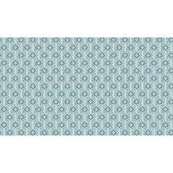 Perfect Union - Woven Slate Blue