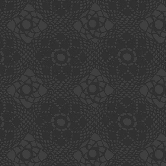Sun Prints 2021 - *Crochet FQ Bundle - 9 FQs*