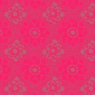 Sun Prints 2021 - Crochet in Pink