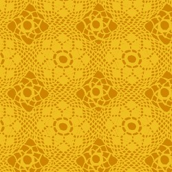Sun Prints 2021 - Crochet in Yellow