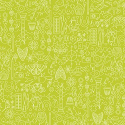 Sun Prints 2022 - 10th Anniversary Collection - Collection in Pear - PRE-ORDER DUE JANUARY