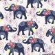 Bungalow - Bundle of 10 FQs - 1 FQ Free! - PRE-ORDER DUE FEBRUARY/MARCH