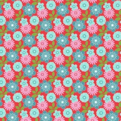 Geisha Girl - Washi Floral - PRE-ORDER DUE FEBRUARY/MARCH