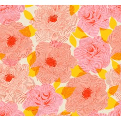 Ruby Star Society - Camellia - Parlor Balmy - PRE-ORDER DUE DECEMBER