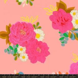 "Ruby Star Society - Camellia 108"" Wideback - Balmy - PRE-ORDER DUE DECEMBER"