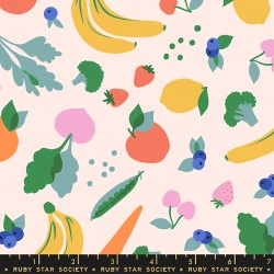 Ruby Star Society - Food Group - Green Grocer Ballet - PRE-ORDER DUE JULY/AUGUST