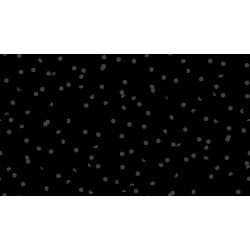 Ruby Star Society - Hole Punch Dot  - Hole Punch Dot Black - PRE-ORDER DUE DECEMBER