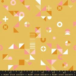 Ruby Star Society - Koi Pond - Motif Madness Butter - PRE-ORDER DUE APRIL