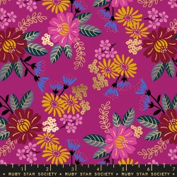 Ruby Star Society - Reign - Eminence Berry - PRE-ORDER DUE DECEMBER