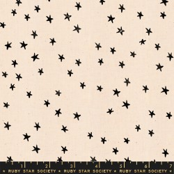 Ruby Star Society - Starry - Starry Natural Black - PRE-ORDER DUE DECEMBER