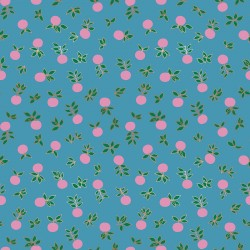 Ruby Star Society - Stay Gold - Blossom Vintage Blue - PRE-ORDER DUE JUNE