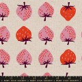Ruby Star Society - Strawberry and Friends Canvas - PRE-ORDER DUE JUNE