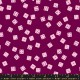 Ruby Star Society - Tarry Town - Farkle Dice Purple Velvet - PRE-ORDER DUE JUNE