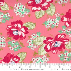 One Fine Day - Sunnyside Pink - PRE-ORDER DUE DECEMBER