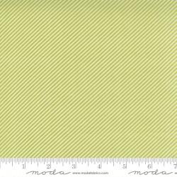 One Fine Day - Scrumptious Stripe Green - PRE-ORDER DUE DECEMBER
