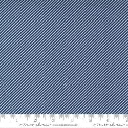One Fine Day - Scrumptious Stripe Navy - PRE-ORDER DUE DECEMBER