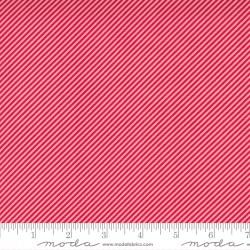 One Fine Day - Scrumptious Stripe Red - PRE-ORDER DUE DECEMBER