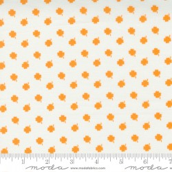 One Fine Day - Lucky Day Ivory Orange - PRE-ORDER DUE DECEMBER