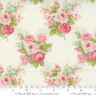Cottage Linen Closet - Main Floral Linen - PRE-ORDER DUE FEBRUARY