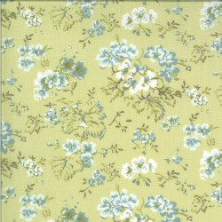 Dover - Field Floral Willow - PRE-ORDER DUE OCTOBER