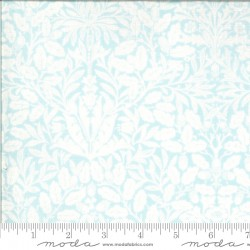 Dover - Acorn Damask Sea Glass - PRE-ORDER DUE OCTOBER