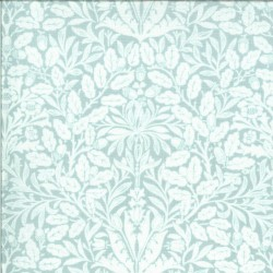 Dover - Acorn Damask Mist - PRE-ORDER DUE OCTOBER