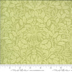 Dover - Acorn Damask Sprig - PRE-ORDER DUE OCTOBER