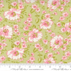 Grace - Main Floral Willow - PRE-ORDER DUE SEPTEMBER