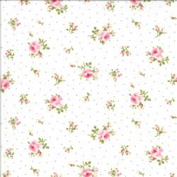 Sophie - Medium Floral Linen - PRE-ORDER DUE MARCH