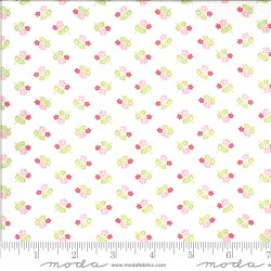 Sophie - Small Floral Linen - PRE-ORDER DUE MARCH