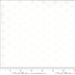 Sophie - Small Floral Tonal Linen - PRE-ORDER DUE MARCH
