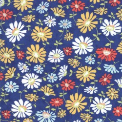 Catalina - Daisy Sapphire - PRE-ORDER DUE APRIL