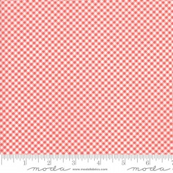 Catalina - Gingham Lollipop - PRE-ORDER DUE APRIL