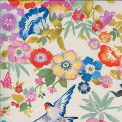 Lulu - Flights of Fancy Linen - PRE-ORDER DUE MARCH
