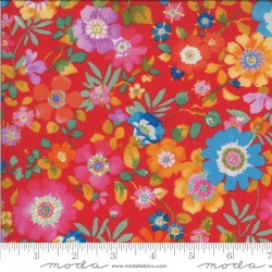 Lulu - Flower Garden Geranium - PRE-ORDER DUE MARCH