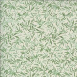 Lulu - Leaves Linen