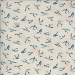 Lulu - Flying Hi Linen