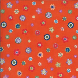 Lulu - Flowers Clementine - PRE-ORDER DUE MARCH