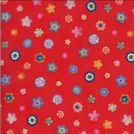 Lulu - Flowers Geranium